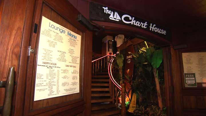 ザ・チャートハウスワイキキ(The Chart House WAIKIKI)