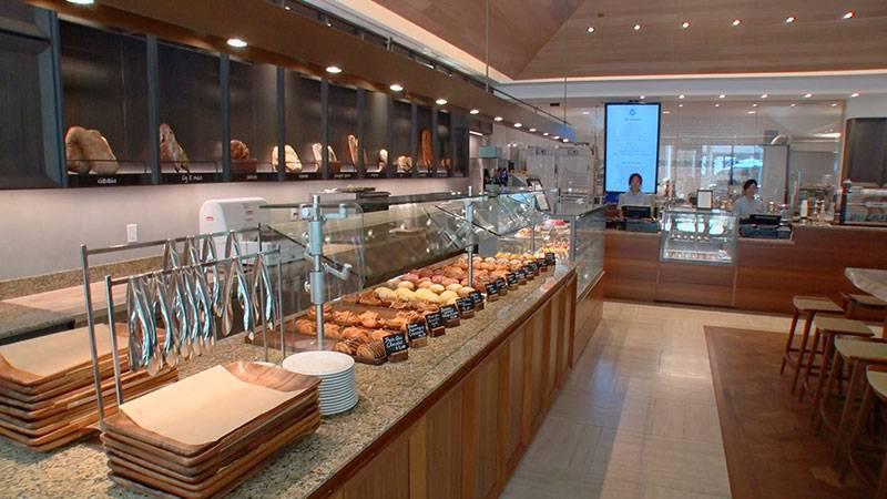 ハレクラニ ベーカリー&レストラン