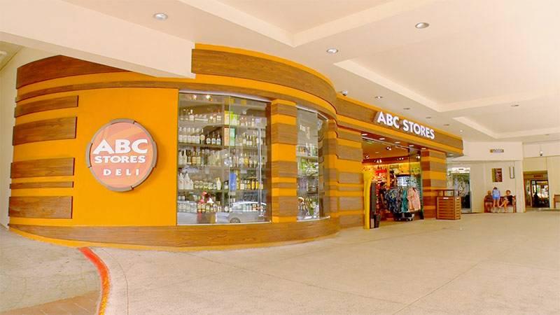 ABCストア 38号店