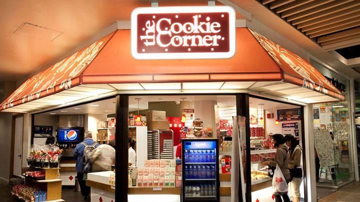 ザ・クッキー・コーナー(アラモアナ店)/the Cookie Couner