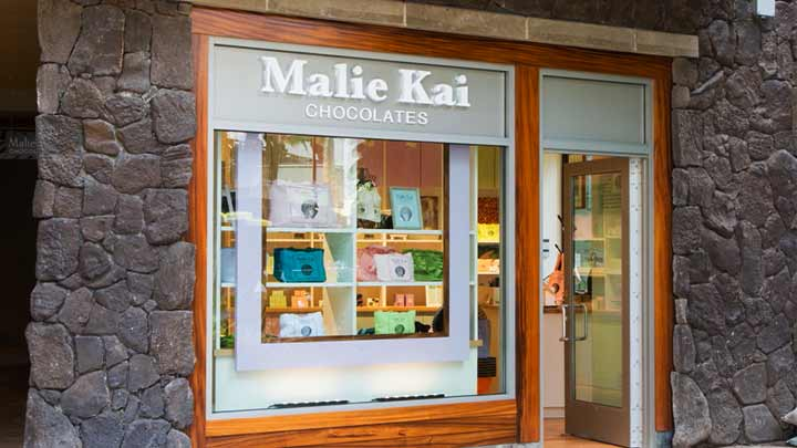 マリエカイ・チョコレート/Malie Kai Chocolates