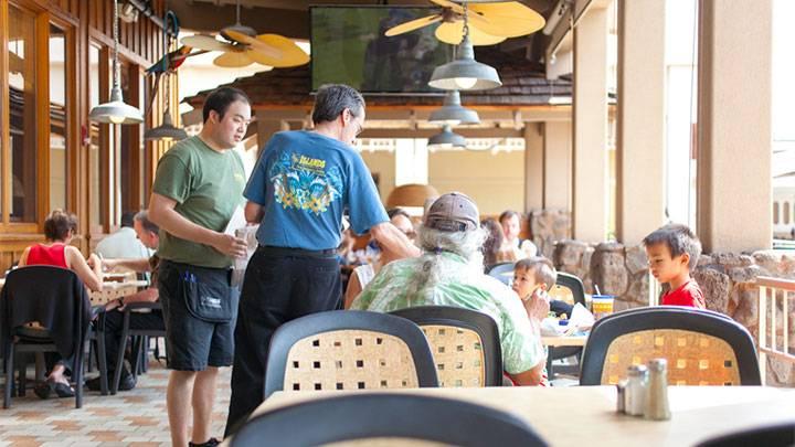 アイランド・ファイン・バーガー&ドリンク Islands Fine Burgers&Drinks