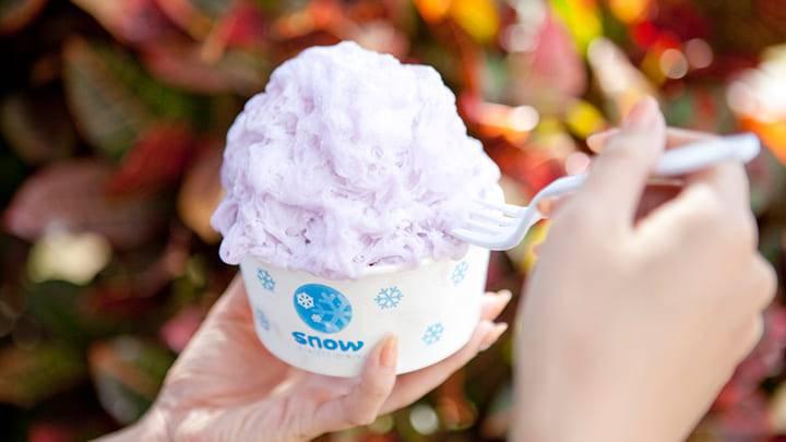 スノー・ファクトリー Snow Factory