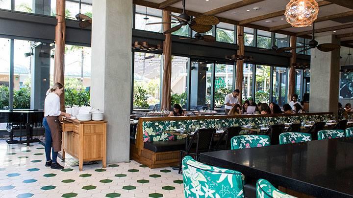 Merriman's Honolulu/メリマンズ・ホノルル
