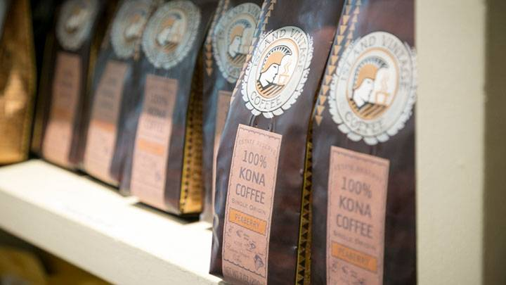 本格的ハワイ産コーヒーが買える ワイキキ周辺の名店