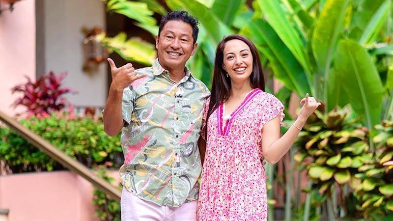 ハワイに恋して!出演者