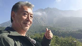 鹿児島・桜島