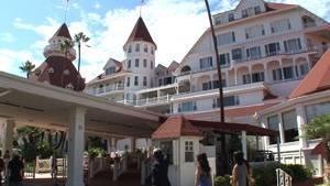 ホテルデルコロナド