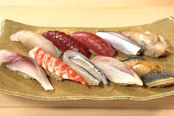 第19話 銀座 鮨太一 「煮蛤 滋味溢れる愉楽の空間」