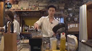 2 ユン 食堂