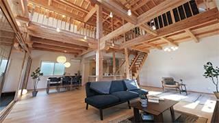 日本を強靭にするトップランナー『レジリエンス1』 ~災害大国ニッポンで建てる!千年品質伝統工法の家~のサムネイル