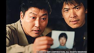 「パラサイト」のポン・ジュノ監督による、実在の連続殺人事件を基にしたサスペンス。 「殺人の追憶」 7月28日(水)よる7時~放送のサムネイル