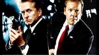 映画「ザ・センチネル 陰謀の星条旗」のサムネイル