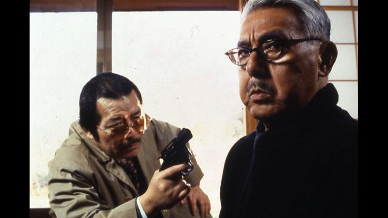 映画「借王 -THE MOVIE 2000-」