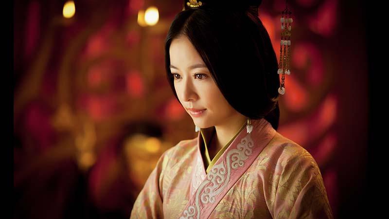 中国ドラマ「秀麗伝~美しき賢后と帝の紡ぐ愛~」