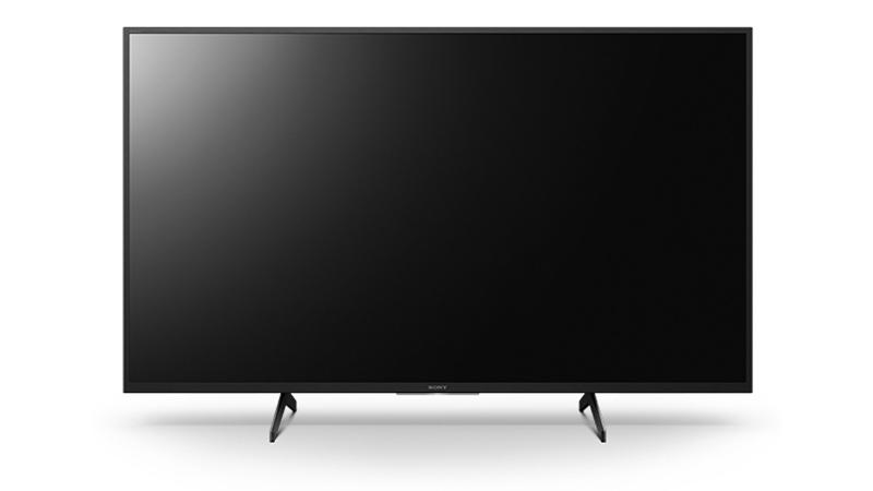 4K液晶43V型テレビを2名様にプレゼント!!