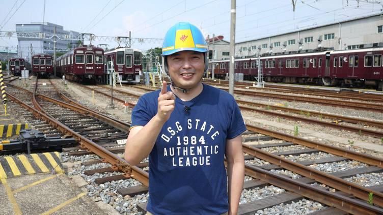 それゆけ中川電鉄のサムネイル