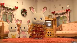 第12話「いつもなかよし、チョコレート一家!」