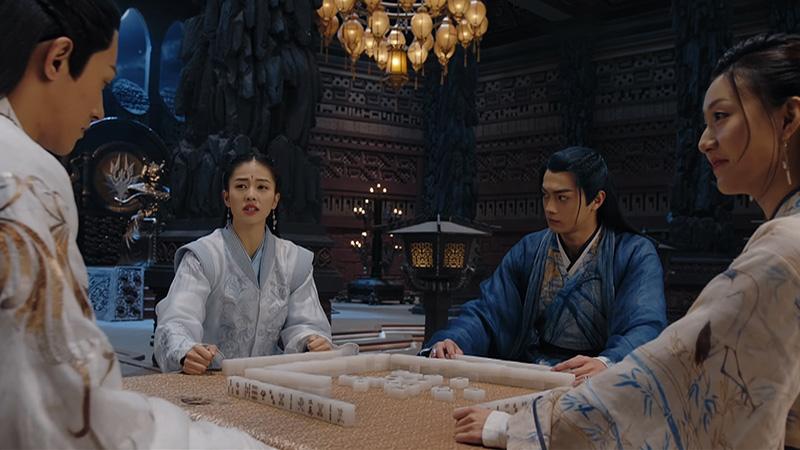 よう しょう 中国 ドラマ