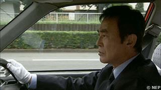 ドラマ「タクシードライバーの推理日誌」のサムネイル