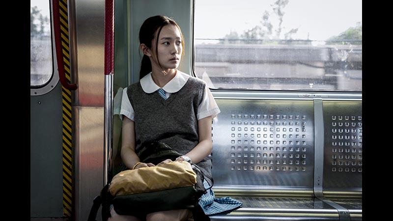 THE CROSSING ~香港と大陸をまたぐ少女~