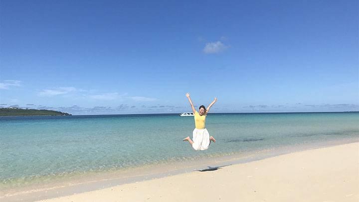 沖縄本島&宮古島ゆったりハシゴ旅 ~タイムシェアリゾートで居心地よく~のサムネイル