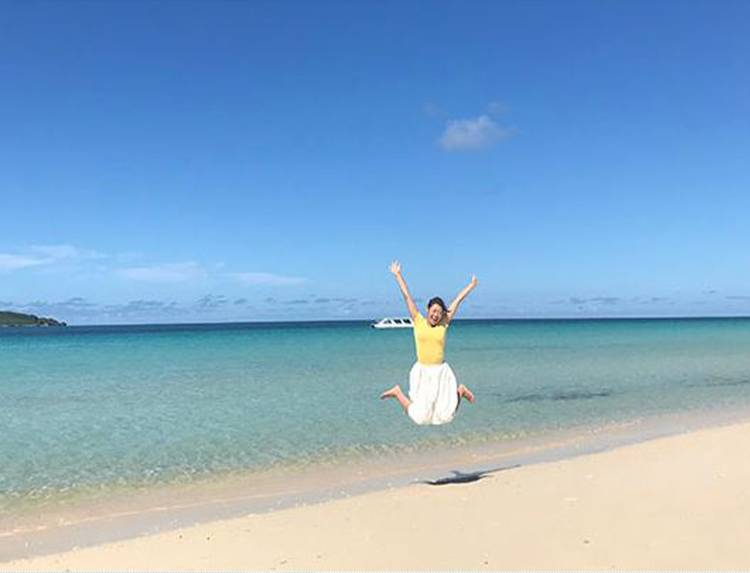沖縄本島&宮古島ゆったりハシゴ旅 ~タイムシェアリゾートで居心地よく~のメインビジュアル
