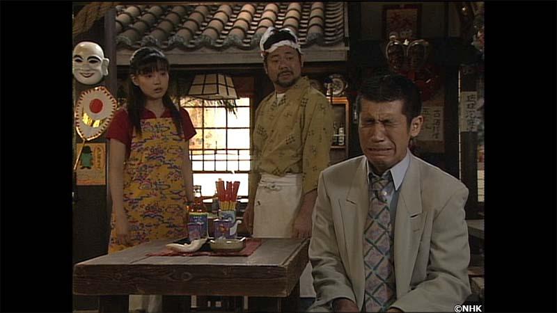 第49~54話「暁(あかちち)のアリア」