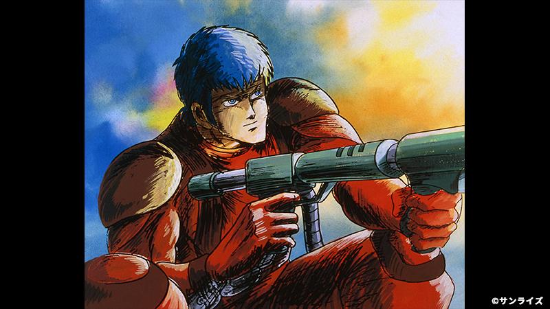 「装甲騎兵ボトムズ クメン(HDリマスター版)」