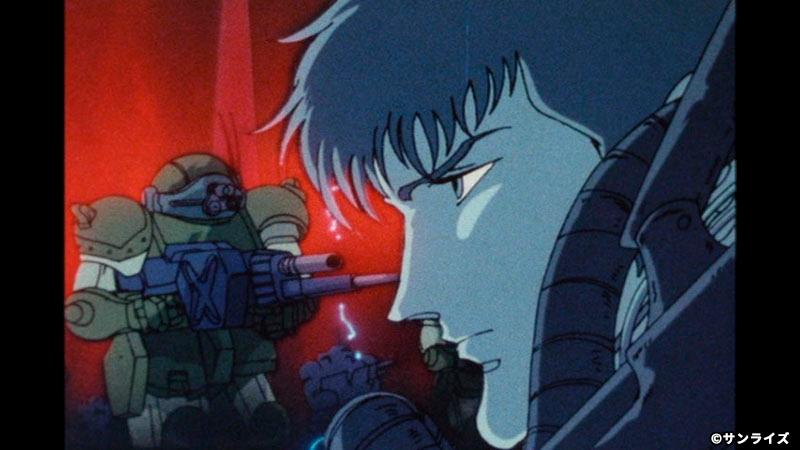 「装甲騎兵ボトムズ サンサ(HDリマスター版)」