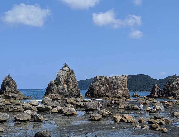 和歌山ほっこり探訪 ~南紀エリアの雄大な自然と歴史、食とリゾートを満喫~のメインビジュアル