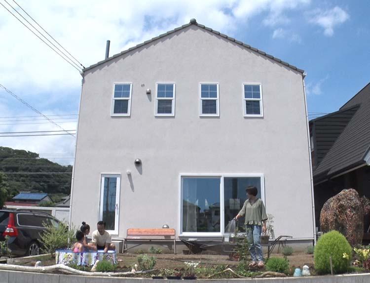 住宅革命 リンネル×casa リンネルと建てる北欧の家のメインビジュアル