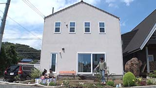 住宅革命 リンネル×casa リンネルと建てる北欧の家のサムネイル